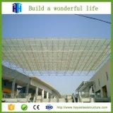 싸고 빠른 조립된 가벼운 강철 구조물 건물/강철 프레임 구조