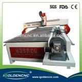 Máquina de grabado de madera del CNC del eje del precio de fábrica 4