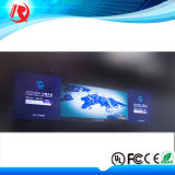 Afficheur LED extérieur de P6 RVB SMD 192*192mm