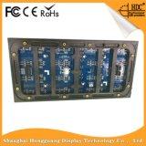 Im Freien farbenreiche LED-Panel-Bildschirm P10 RGB LED-Bildschirmanzeige-Baugruppe