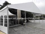 25X12mのゆとりのスパンフレームのテント屋外党結婚式のテント