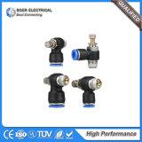 Guarniciones de tubo hidráulicas y neumáticas das alta temperatura del cilindro