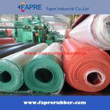 Haltbare Anti-Aging industrielle Tuch-Einfügung-Gummiblatt-Rolle