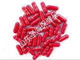 나물 Nattokinase는 증명된 OEM 제조자 GMP/ISO를 요약한다