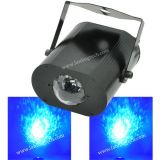 Синий светодиодный индикатор воды эффект волны Mini Рождество света для Disco этапе