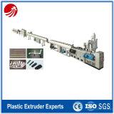 Constructeur expert de matériel en plastique d'extrusion de tube de pipe