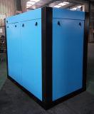 Permanenter magnetischer Frequenzumsetzungs-Drehschrauben-Luftverdichter