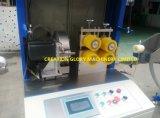 Machine en plastique d'extrudeuse de pipe médicale de perfusion de haute précision