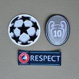 2017 Abzeichen-Fußball-Hemd-Änderung- am Objektprogrammverein-Weltmeister 2016-2017 Änderung- am Objektprogrammfußball-Jersey-Undecima