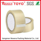 Claro BOPP cinta adhesiva de la cinta adhesiva transparente / OPP Embalaje