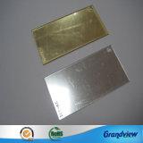 Silver & Couleurs PMMA Miroir feuille acrylique