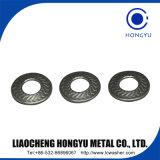 Geplateerd roestvrij staal 201/304/316/Zinc/de Zwarte Wasmachine van de Lente van het Oxyde