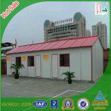 Временно модульная Prefab дом стальной рамки (KHT1-366)