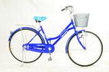 Senhora Bicicleta