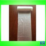 Мешки погани HDPE, пластичные плоские мешки