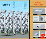 Строб фабрики/электрический Retractable строб фабрики