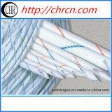 Xuchang Chengrui 2715 Isolierung Belüftung-Fiberglas Sleeving