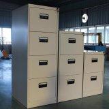 Anti-Inclinar o gabinete de armazenamento do arquivo da gaveta do vertical 2 da construção