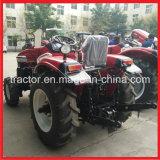 40HP、4WDの農場のVinegardのトラクター、果樹園のトラクター(FM404G)