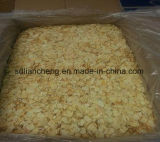 L'aglio & i granelli freschi dell'aglio hanno disidratato l'aglio