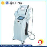 3 Griffe IPL HF Laser-Haut-Sorgfalt-Schönheits-Gerät