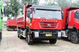 Autocarro con cassone ribaltabile caldo dell'Iveco Genlyon 380HP di vendita