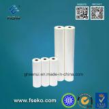 BOPP Thermal Gloss Film-Extra Sticky (Inkjet)