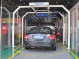Máquina libre de la colada de coche del tacto automático CH-200 de Risense