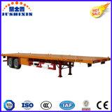 Cimc de Semi Aanhangwagen van de Container van 2 As/de Aanhangwagen van de Container
