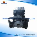 Bloco de cilindro do motor Diesel para Perkins 4.236 4.248 Zz50255 Zz50226