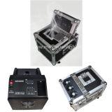DMX制御DJは照明器具600Wの二重霞機械を上演する