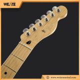 Fabricante elétrico da guitarra de China