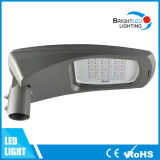 Philiphs 운전사 크리 말 LED와 가진 100W IP66 LED 가로등