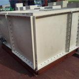 SMC Presse Panelized FRP Wasser-Becken-Behälter
