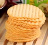 Die heiße verkaufenbratpfanne, die Maschine für Chip-Kartoffel/kontinuierlichen Riemen brät, bricht Erdnuss-Imbiss-Nahrungsmittelbratpfanne Tszd-40 ab
