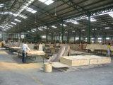 la película de la alta calidad de 18m m hizo frente a la madera contrachapada para la construcción