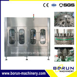 Embotelladora de relleno del agua automática del Ninguno-Gas