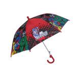 الكرتون الصافرة الأطفال مظلة (CU011)
