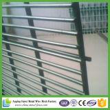 358 Panel de cerca de malla, cerca de corte, 358 valla de seguridad