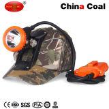 中国の石炭HK273再充電可能な抗夫の安全ランプ