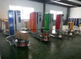 Lp600f-l de Automatische Omslag van de Bagage van de Verpakkende Machine van de Bagage