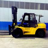 8 Tonnen-Dieselgabelstapler mit Motor Japan-Isuzu
