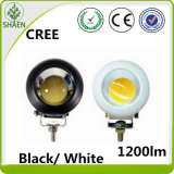 Super Bright Spot LED ronde phare de travail