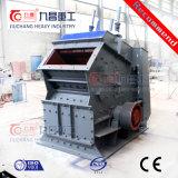 Unterbrochene Zerkleinerungsmaschine-Prallmühle-Schleifmaschine-Bergwerksmaschine-Minenmaschiene