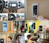 Cas magique de téléphone portable de Selfie de nouvel anti de la pesanteur 2016 cas de conception pour la couverture mobile positive de l'iPhone 6/6s 6