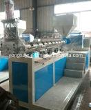 Inline-Blatt-Verdrängung-Maschine pp.-PS, automatischer Plastikextruder