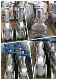 """API600 5 """" valvola a saracinesca dell'acciaio inossidabile di Class150 CF8"""