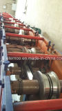 Populäres Metaloval Du&simg U.A.-E; T und flaches Rohr für das Pfosten-Spannen