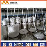 Machines de cardage non tissées de type automatique pour ligne de production de coton absorbant