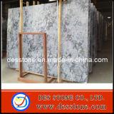 Losa de mármol natural importada de Italia con el nuevo gris de Italia